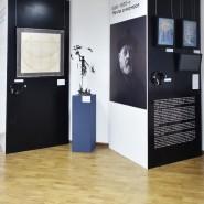 Выставка «Музыка космоса. От Чайковского до Королева» фотографии