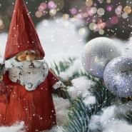 Новогодний утренник «Дед Мороз и все-все-все» фотографии