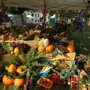 Ярмарка «Щедрая осень в пестром сарафане» фотографии