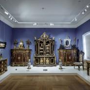 Выставка «Зарубежное искусство XVII – начала XX веков» фотографии