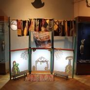 Выставка «КУкольная КУхня» фотографии
