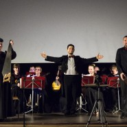 Концерт «Музыкальная кругосветка» фотографии