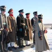 Праздник «День победы в Отечественной войне 1812 года. Оглашение Манифеста Александра I» фотографии