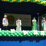 Концерт «Богородский балаган» фотографии