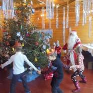 Программа «Подарок на Рождество» фотографии