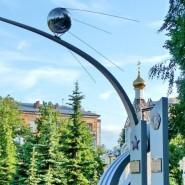 Выставка «Первый искусственный спутник Земли» фотографии