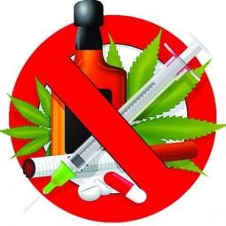 «Наркотики – билет в один конец»