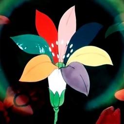 Китайская народная сказка «Волшебный цветок»