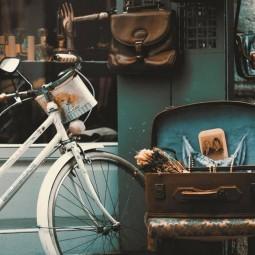 Квест «История одного чемодана»