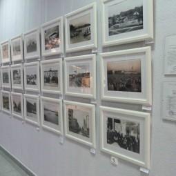 Выставка «Реутов в фотографии»