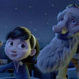 Показ мультфильма «Маленький принц»