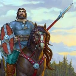 Виртуальная познавательная программа «Эпос славянских народов. Былины: герои и события»