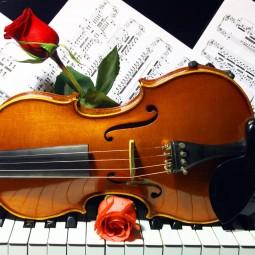Виртуальная рубрика «Любимая музыка»