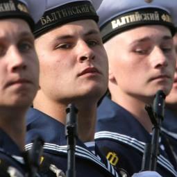 Лекция «День Балтийского флота ВМФ России»