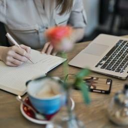 Первые шаги к блогерству