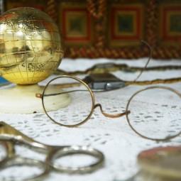 Выставка «Исчезувшие вещи»