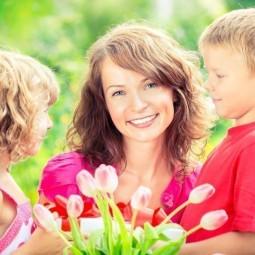 Праздничная программа ко Дню матери «Мама–главное слово в каждой судьбе»