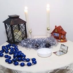 Русские народные посиделки «Раз в крещенский вечерок»
