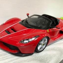 Выставка «Быстрые и яростные: автомобили-супергерои»