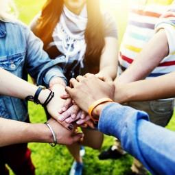«Дружба – это ценный дар»