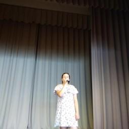 Мастер-класс «Основы эстрадного вокала»