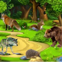 «Сказки о животных» - литературная викторина