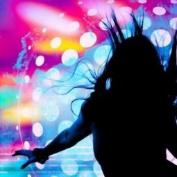 Виртуальное занятие «Танцуем с Юлей»