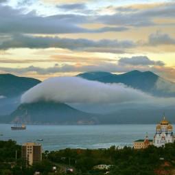 День образования Приморского края