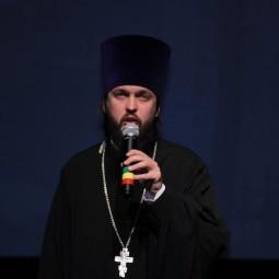 Концерт «Пасха Христова. Бог есть свет»