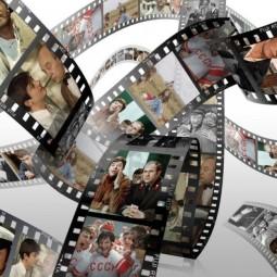 «27 августа - День Российского кино»