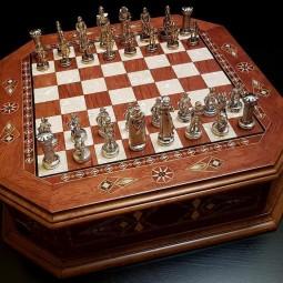 «Шахматная страна» - игра