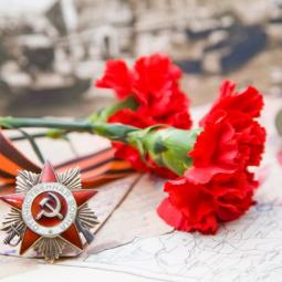 Онлайн-проект «Памяти земляков наших»
