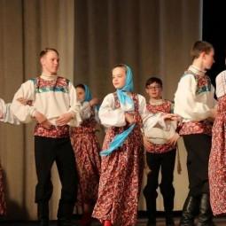 «Народный танец»