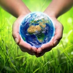 Экологическая акция «Мы за чистый округ»