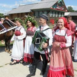 День деревни Соколово