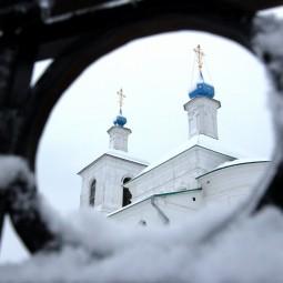 Фотовыставка «Рузская зима»