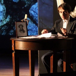 Вечер «Достоевский как зеркало души»