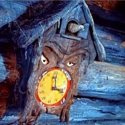 Виртуальный спектакль «Сказка о потерянном времени»
