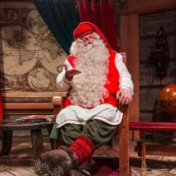 Виртуальный мастер – класс «Мастерская Деда Мороза»