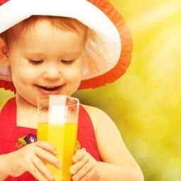 Виртуальная беседа «Мамочкам на заметку. Как избежать солнечного удара»