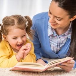 «Живая книга» - онлайн чтения