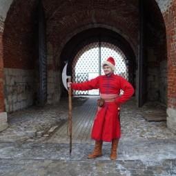 Театрализованная экскурсия «Кремль – крепость зарайских стрельцов»