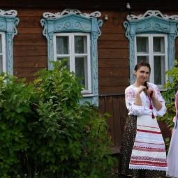 Театрализованная программа для молодежи «Россия - многонациональная страна»
