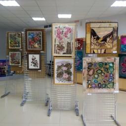 Выставка «Радость жизни»