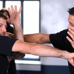 «Основы самообороны» - мастер-класс по тхэквондо