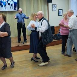 Виртуальная фотовыставка «Танцу все возрасты покорны!»
