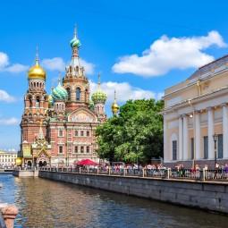 Встреча «Непокоренный город-герой Ленинград»
