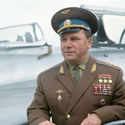 Видеоролик «100 лет со дня рождения Ивана Никитовича Кожедуба»