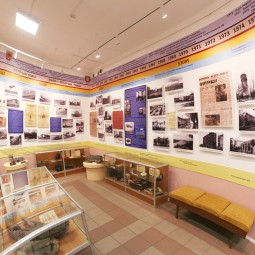 Проект «Виртуальные залы»
