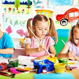 Мастер-классы для детей «Страна рукоделия»